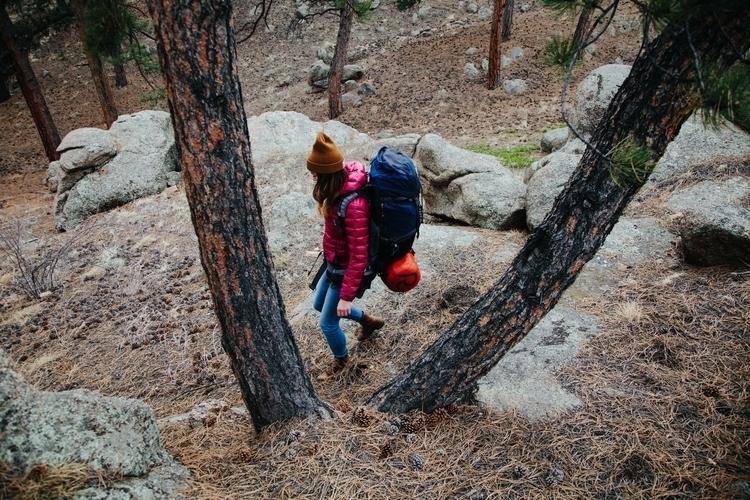 Exploring zones - Colorado - thinktomake | ello
