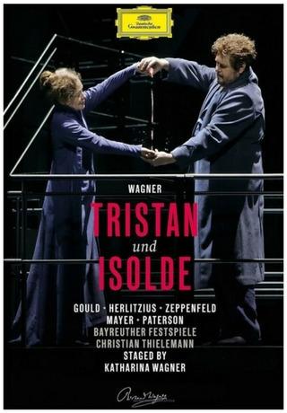 Wagner: Tristan Und Isolde / Go - losermarxdr | ello