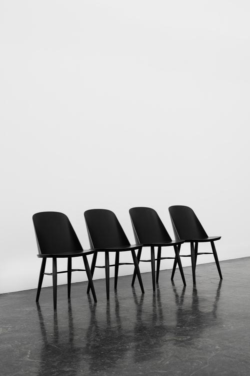 Design: Falke Svatun - minimalist | ello