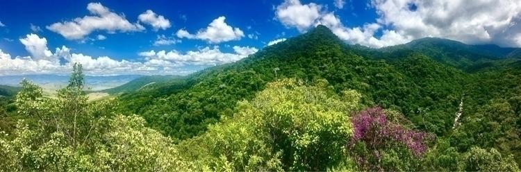 Serra da Mantiqueira vista Mira - antoniomg | ello