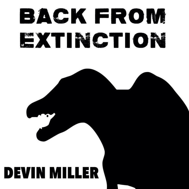 Writing Called EXTINCTION: Book - devinosaurus | ello