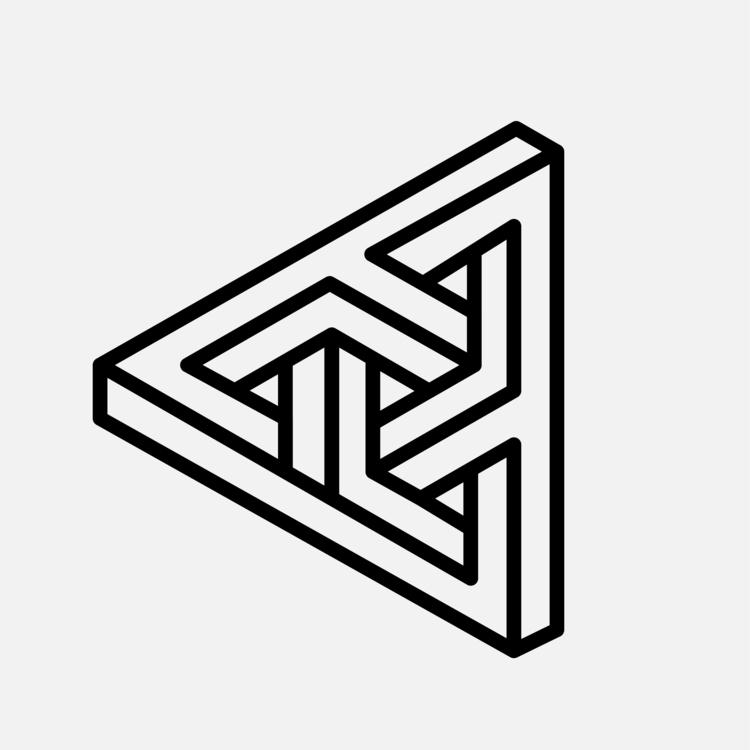 illustrator, design, paradox - dominikkalita | ello