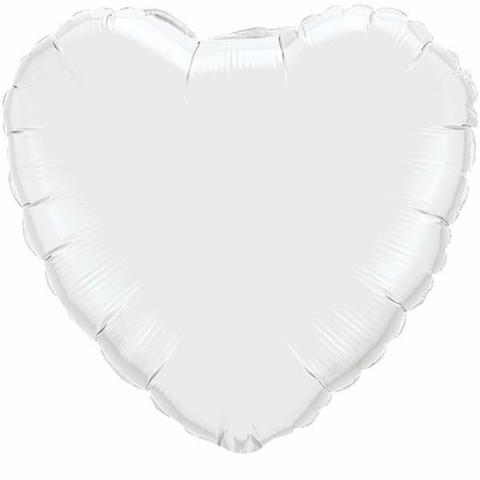 Folija baloni obliku srca su na - baloni | ello