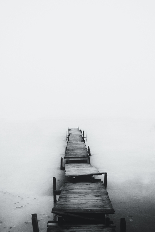 Mistic. Photo created foggy apr - jereketola | ello