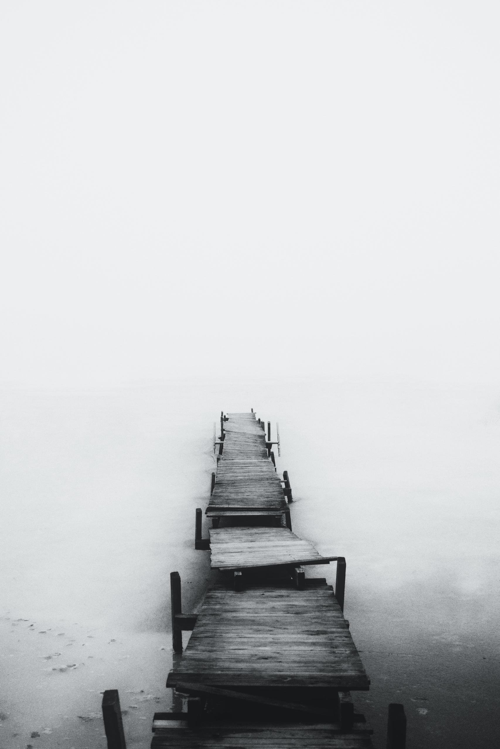 Mistic. Photo created foggy apr - jereketola | ello