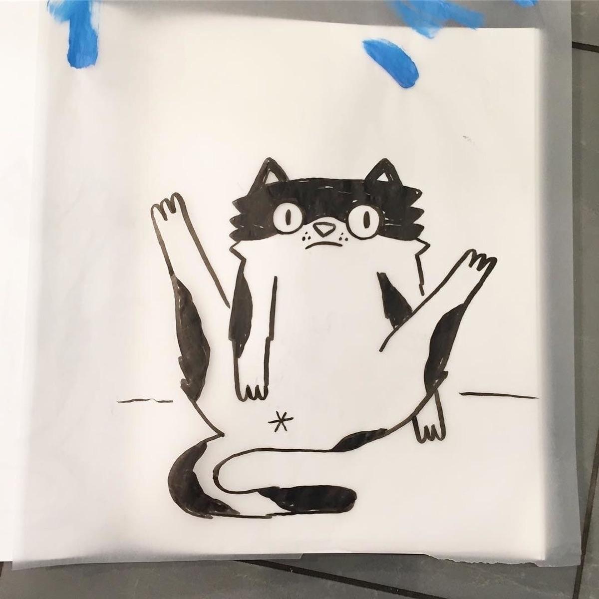 Life drawing artist - talltreesofportland - helliongallery | ello