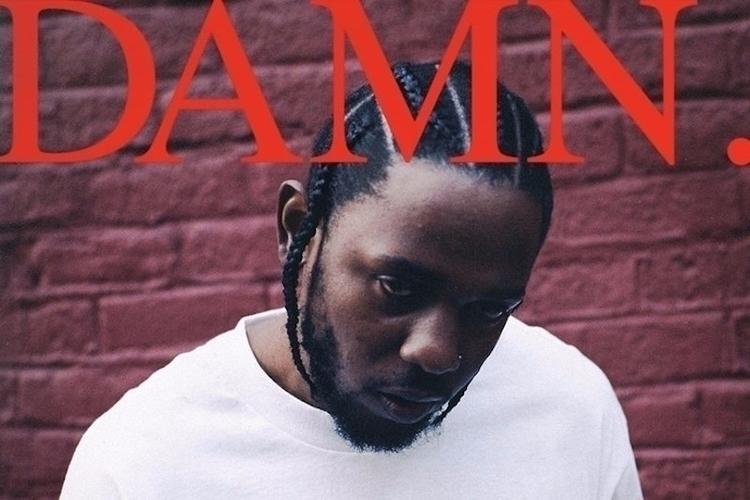 Lamar Album - damn, kendrick - vinniecarter | ello