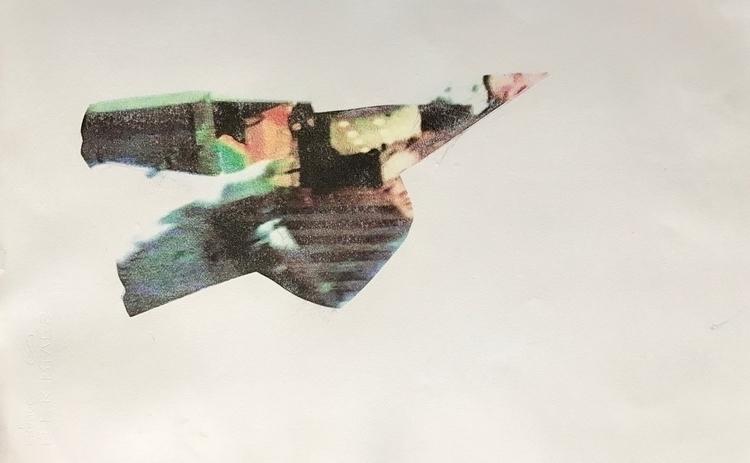 Impromptu printmaking session n - jaredpattonplock | ello