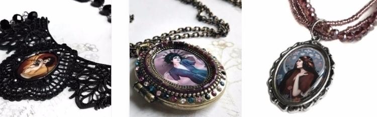 Preview Secret Jewelry List. jo - auniakahn | ello