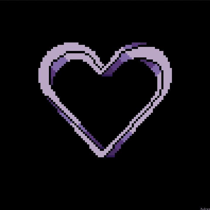 Paradox Heart - pixeren | ello