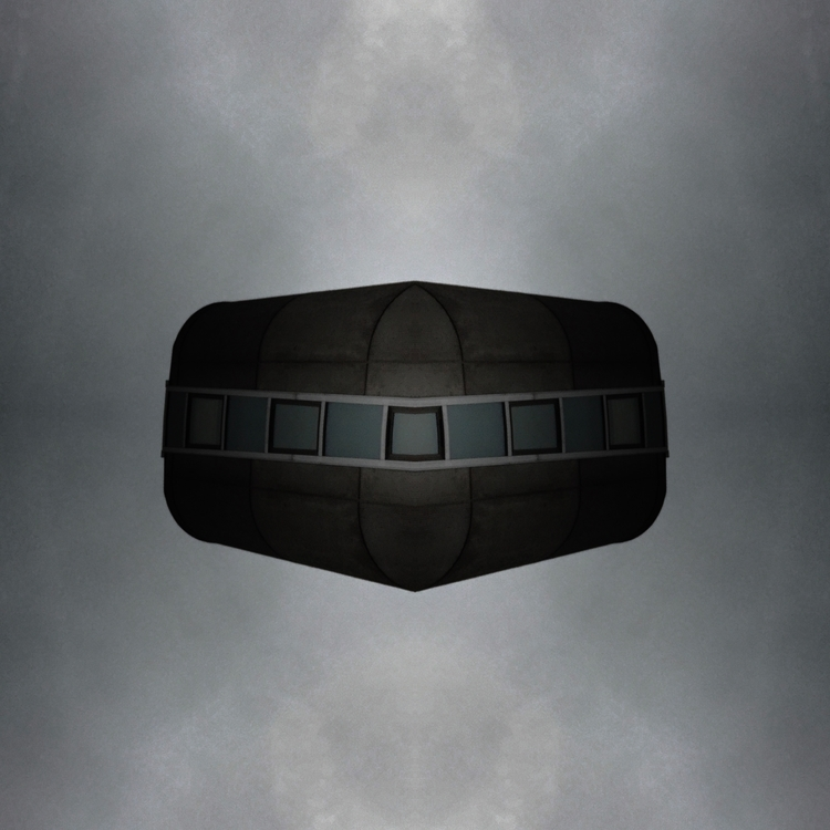 Unidentified Flying Object XXVI - philibert | ello
