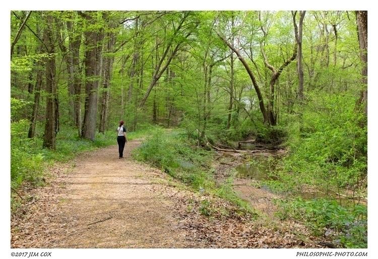 Hike Harmonie State Park - harmoniestatepark - jascox | ello