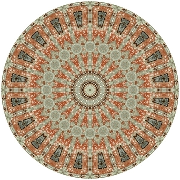 tulsa, tessellation - bobcollerjewett | ello