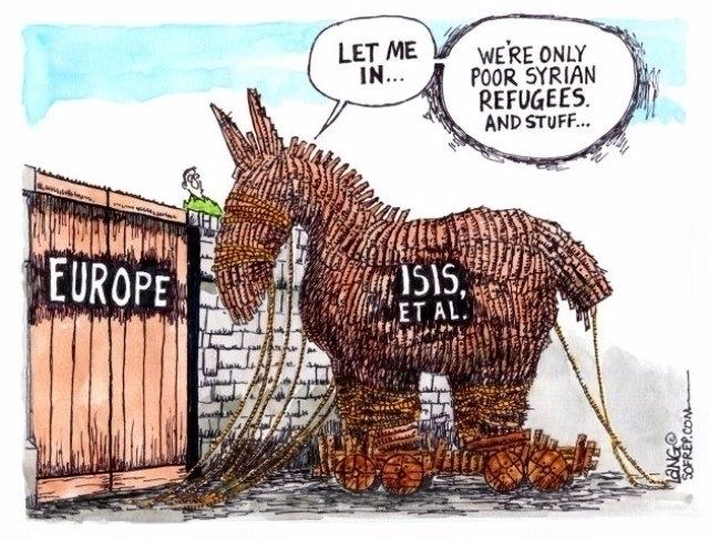 Turkey warn Europe heading 'war - asiajack | ello