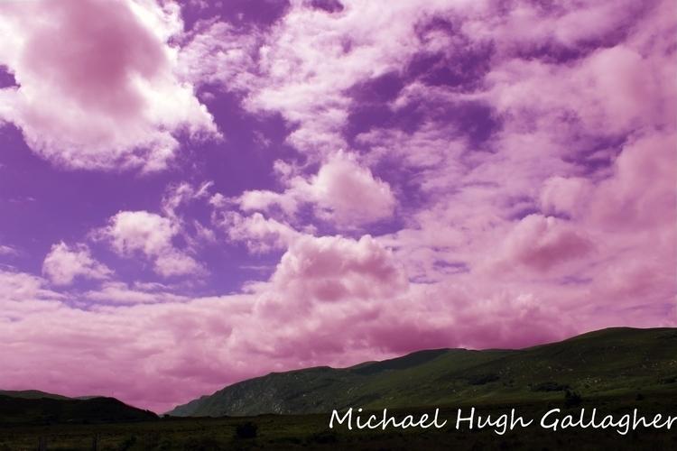 Red sky 'morn.........um - samurai_mike   ello