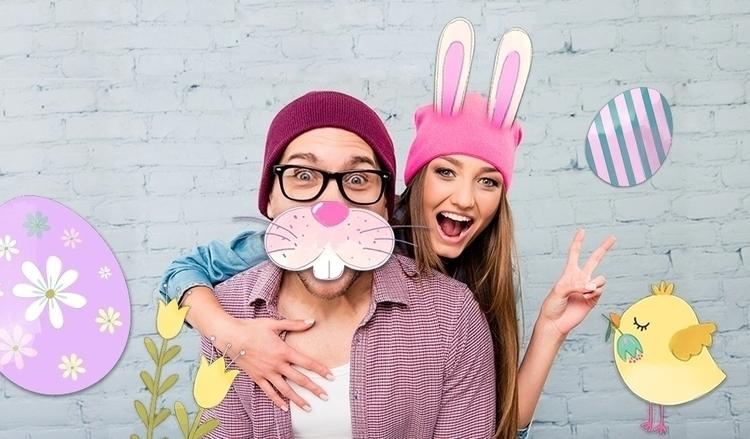 5 Eggcellent Ways Crush Easter  - picsartphotostudio | ello