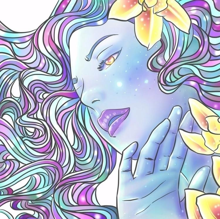 Beauty - umwammy | ello