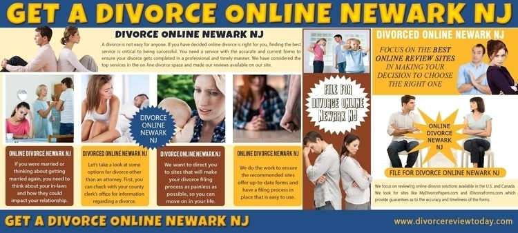 Divorce Online Newark NJ record - divorcenewarknj | ello