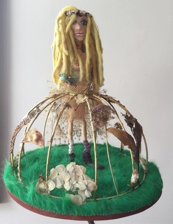Meet Ms.Boutika Ms. Boutika art - laurabalducci | ello