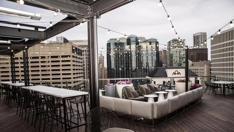 Introducing rooftops patios 201 - chicagotribune | ello