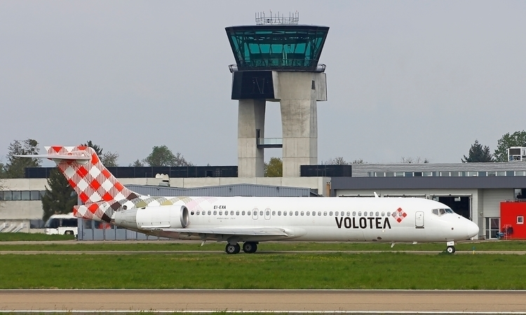 Airport Straßburg 13.04.2017 Vo - axel1967 | ello