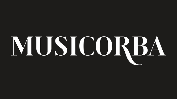 ➸ Logo designed MusicOrba, pia - joelvilasboas | ello