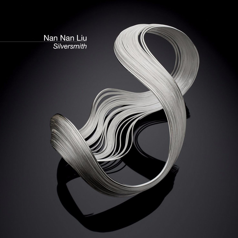 Discover silversmith design Nan - velvetandpurple | ello