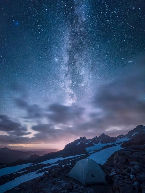 climb high shoot universe allll - skyfolk | ello