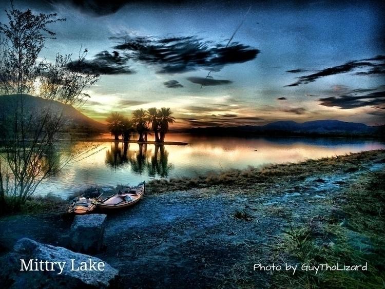 Kayaks - guythalizard | ello