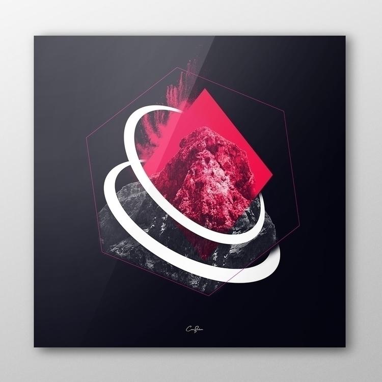 06 - artwork Full project - DigitalArt - cosminbecheanu   ello