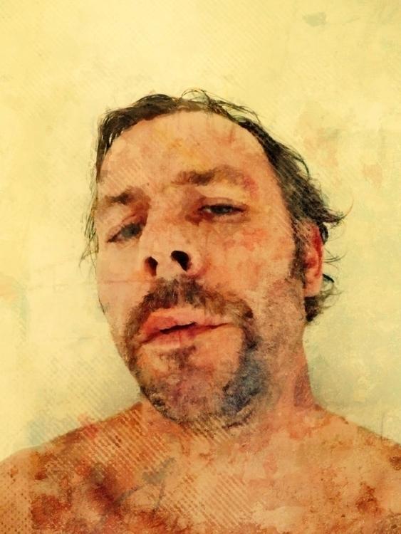 Cédric Joveniaux - art, portrait - particulescreatives | ello