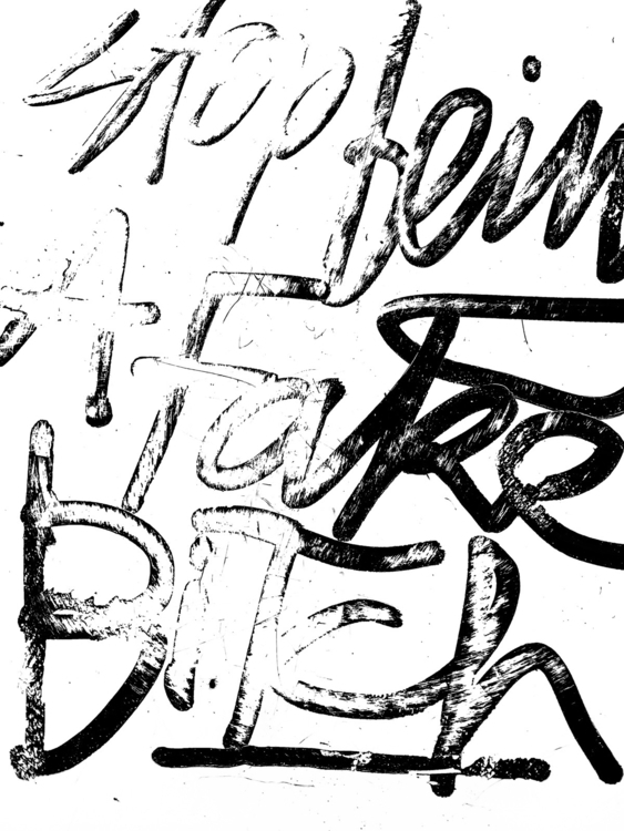 FRNDLYRMNDR02  - typography, lettering - vndlzr | ello