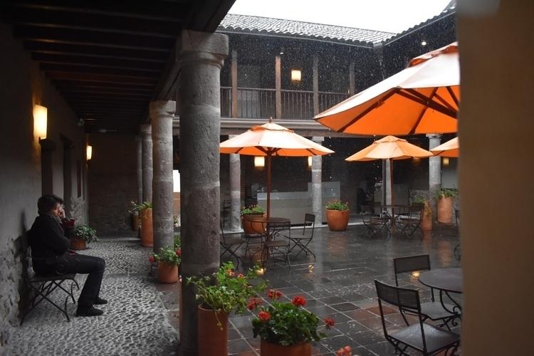 City views Quito - ecuador, quito - nathanredington   ello