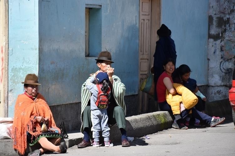 Ecuador highlands market - ecuador - nathanredington   ello