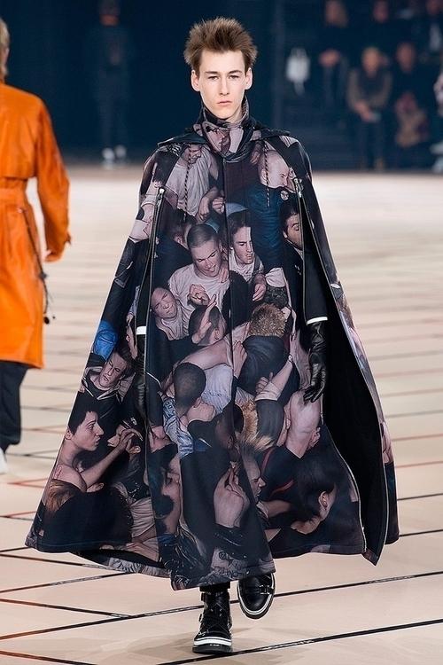 Dior Homme FW17 - pjsmith   ello