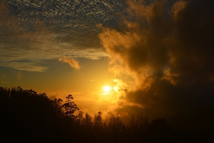 Sunset@Madeira - euric   ello