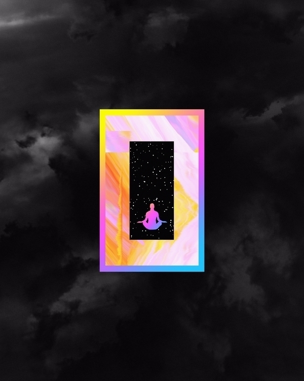 Talpor - digitalart, abstract, artdaily - dorianlegret | ello