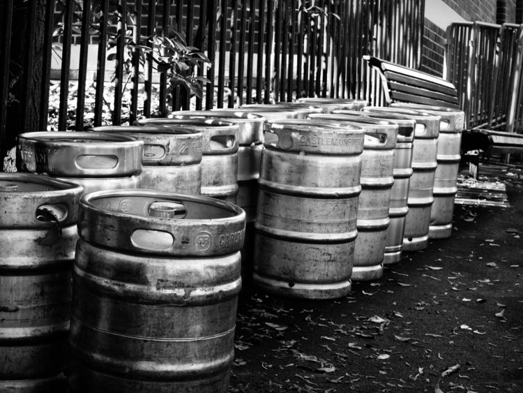 good night. Kegs street markets - mcgimpseymike | ello