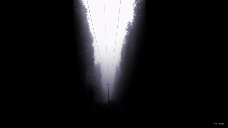 12:48 Life (2) Wood/Energy - DearDissocialDiary: - eleni_be | ello