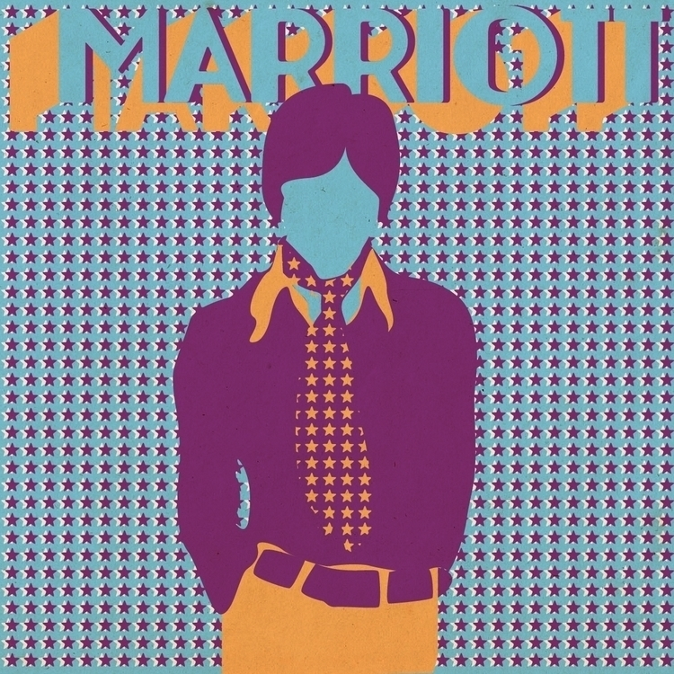 Steve Marriott 30 January 1947  - nefelits | ello