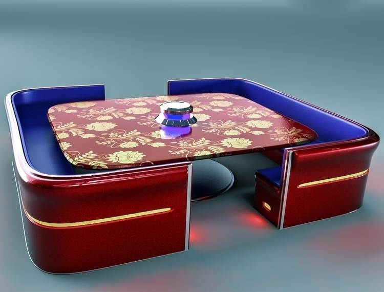 design, idea restaurant similar - ke7dbx | ello
