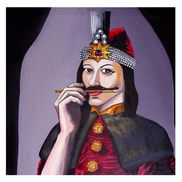 Elisabeta Vlad Romania Resistin - elisabetavlad | ello