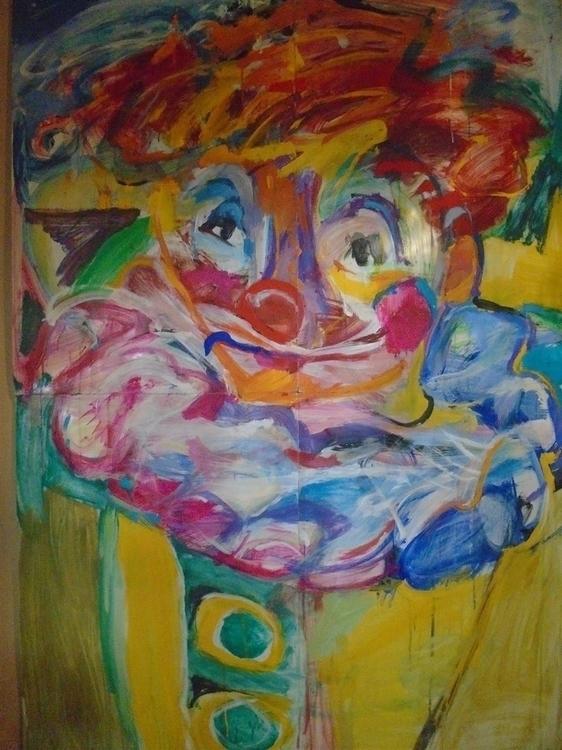 Clown - giannisrallis | ello