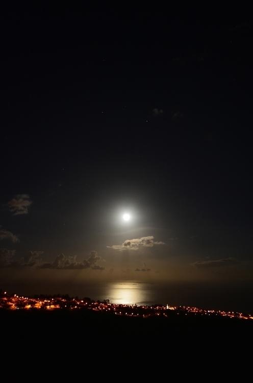 Moonlight Madeira - euric   ello