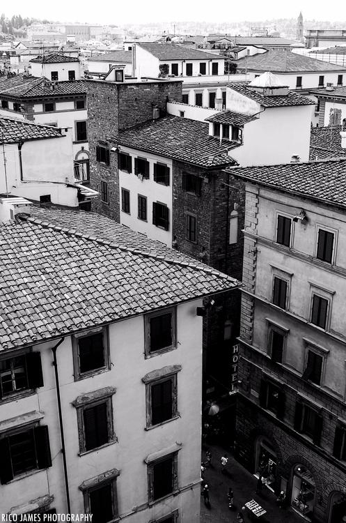 Florence, Italy 2006 - ricojames   ello