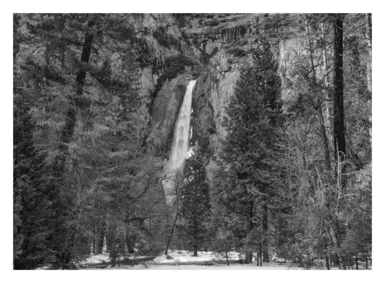 Yosemite National Park, CA - guillermoalvarez   ello