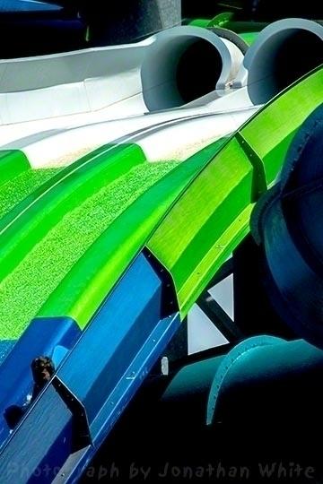Tube Slides 8/17/13 Seabreeze P - jwgalleries | ello