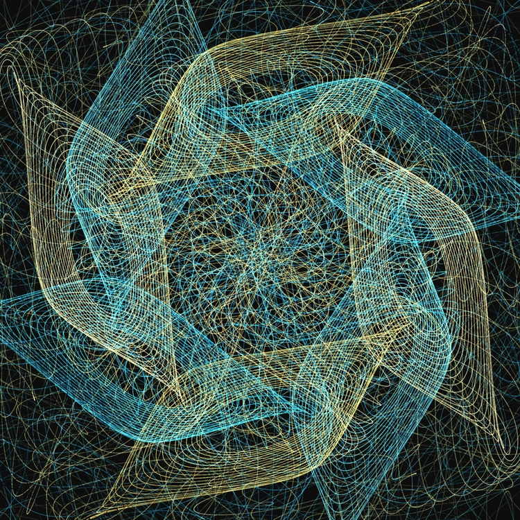 fractal, digital, abstract - alexmclaren | ello