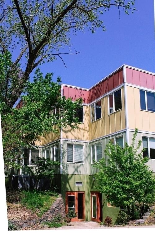 studio - architecture, buildings - gpinkney | ello