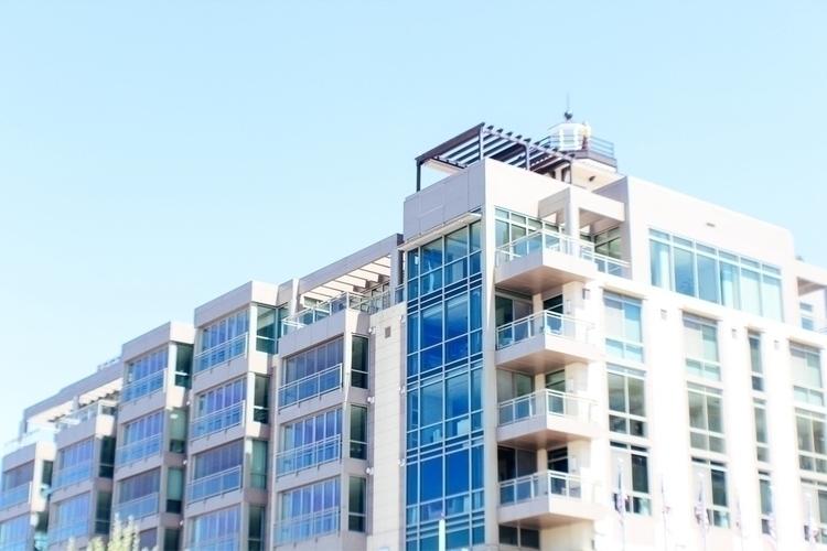 Overlook - architecture, design - gpinkney | ello